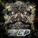 Brainpain - Manhunt (Original Mix)