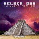 Helber Gun - Kukulkan (3d-Ghost Remix)