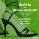 Apollo 84, Maxine Hardcastle - Words That You Say (Marco Darko Remix)