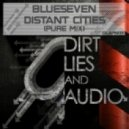 Blue5even - Distant Cities (Original Mix)