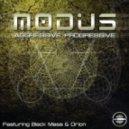Modus - Aggressive Progressive (Original Mix)