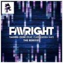 Favright feat. Cassandra Kay - Taking Over (SirensCeol Remix)
