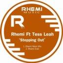 Rhemi, Tess Leah - Stepping Out