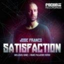 Jose Franco - Satisfaction