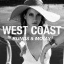 Kungs ft. Molly - West Coast (Original Mix)