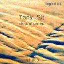 Tony Sit - Changes Space (Original Mix)