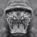 DDark & Kurk Kokane & Slakk & G-Rex - Red Lights (Original mix)