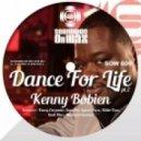Kenny Bobien - Dance For Life (Scott Diaz Body Move Dub)