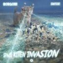 Borgore & Sikdope - Space Kitten Invasion (Original mix)