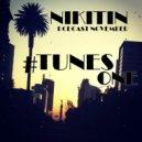 NIKITIN - PODCAST NOVEMBER TUNES # 1 ()