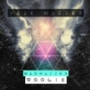 Madhatter x Woogie - Dark Matter (Original mix)