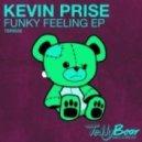 Kevin Prise - Let Sound Disco