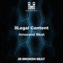 ilLegal Content - Innocent Beat (Original mix)