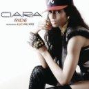 Ciara feat. Ludacris - Ride (GVME OVER Bootleg)