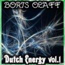 Boris Olaff - Dutch Energy vol.1 (Dutch Energy vol.1)