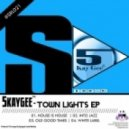 5KayGee - White Label (Original Mix)