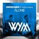 Cosmic Gate & Kristina Antuna - Alone (Maor Levi Remix)