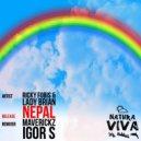 Ricky Fobis & Lady Brian - Nepal (Original Mix)