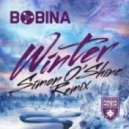 Bobina - Winter (Simon O'Shine Remix)