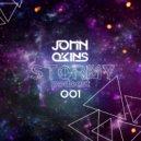 John Okins - Stormy Podcast 001