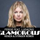 Fergie feat. Ludacris - Glamorous (KENZA & STINGER REMIX)