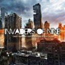 Invaders Of Nine - Deep Waters