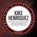 Kike Henriquez - Guetto Groovin (Original Mix)
