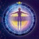 PsiloCybian - Unfold Oneself into Endlessness (Original mix)