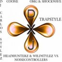 Headhunterz & Wildstylez Vs. Coone - Beat Of My Drum Tonight (OMG & Shockwave Vs. Carlos Stylez Quality Re-Mash)