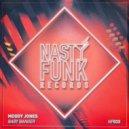 Moody Jones - Baby Banger (Original Mix)