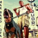 MAX BARD - Grand Theft Auto m!x