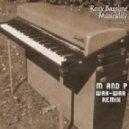 Roxy Bassline - Musicality (M & P Wah-Wah Remix)