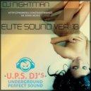 Dj NighTman - Elite Sound ver. 13 (Jackin-Club House 17.11.2014)