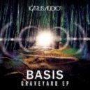 Basis feat. SMK - Graveyard (Original Mix)