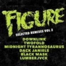 Figure - Freddy Krueger (Downlink Remix)