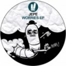 Jepe - Answer Me (Original Mix)