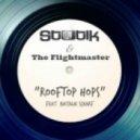 Statik & The Flightmaster feat. Natalie Scharf - Rooftop Hops (Original mix)