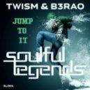 Twism & B3RAO - Jump to It