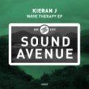 Kieran J - Wave Therapy (Original Mix)