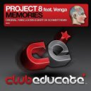 Project 8 - Memories (Mike Lockin & Mart De Schmidt Remix)