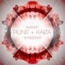 Kaiza , Rune - Shredder (Original Mix)