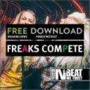 Breaking News - Freaks Compete (Original mix)