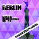 Crazy Krauts - Frau Wunderlich geht aus (Sachsenberg Remix)