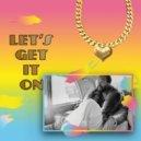 Marvin Gaye - Let's Get It On (Lovra Remake)