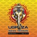 Ugroza - Indian Treasure (Original Mix)