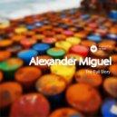 Alexander Miguel - Radiorns (Original Version)