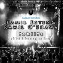 Kamil Esten - Teklife (Official Festival Anthem Version)