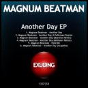Magnum Beatman - Hold Me (Original Mix)