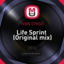 IVAN CHIGO - Life Sprint (Original mix)