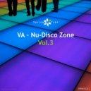 Luiz B - Music Is Hypnotizing (Telekollektiv Remix)